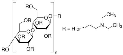 图片 DEAE纤维素 [DE-52], DEAE-Cellulose [DE52];preswollen, microgranular [4057200]