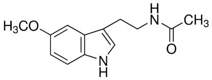 图片 褪黑素,Melatonin;powder, ≥98% (TLC)