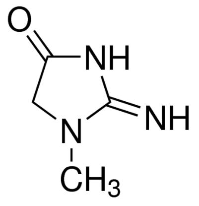 图片 肌酸酐 [肌酐],Creatinine;anhydrous, ≥98%