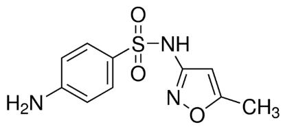 图片 磺胺甲恶唑 [磺胺甲噁唑],Sulfamethoxazole;VETRANAL®, analytical standard