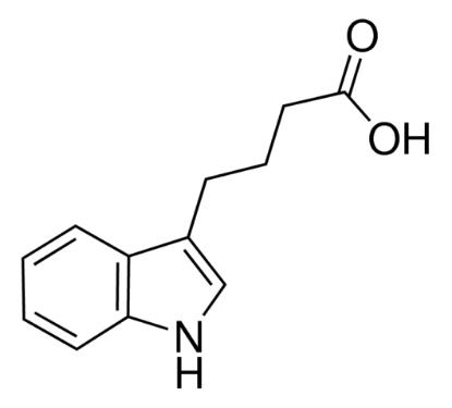 图片 3-吲哚丁酸 [IBA],Indole-3-butyric acid;suitable for plant cell culture, BioReagent, ≥98%