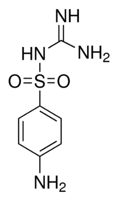 图片 磺胺胍 [磺胺脒],Sulfaguanidine;≥99% (HPLC)