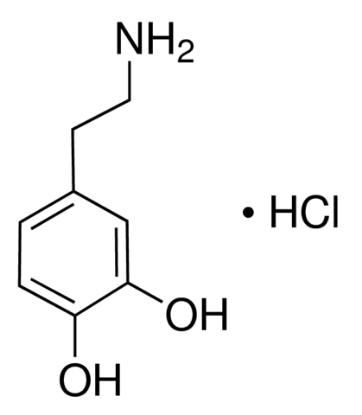 图片 多巴胺盐酸盐 [盐酸多巴胺],Dopamine hydrochloride;≥98%