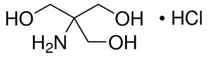 图片 三羟甲基氨基甲烷盐酸盐 [Tris盐酸盐],TRIS hydrochloride;PharmaGrade, Manufactured under appropriate controls for use as a raw material in pharma or biopharmaceutical production, suitable for cell culture