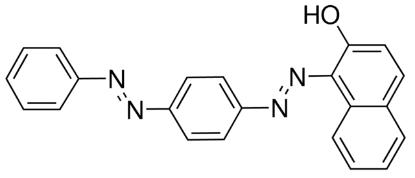 图片 苏丹三号 [苏丹III, 苏丹红3],Sudan III;certified by the Biological Stain Commission, BioXtra, Dye content, ≥80%