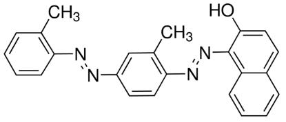 图片 苏丹四号 [苏丹IV, 苏丹红4],Sudan IV;certified by the Biological Stain Commission, BioXtra, Dye content, ≥80%