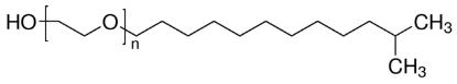 图片 α-异十三烷基-ω-羟基-聚(氧-1,2-亚乙基),Genapol® X-080;≥99%