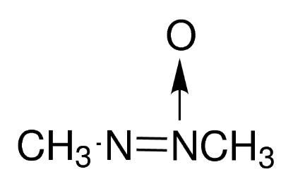 图片 氧化偶氮甲烷,Azoxymethane [AOM];13.4 M, ≥98%