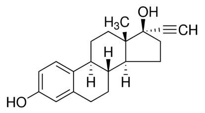 图片 17α-乙炔基雌二醇 [17α-炔雌醇],17α-Ethynylestradiol;≥98%