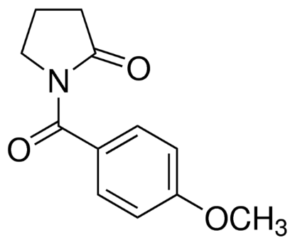 图片 阿尼西坦 [茴拉西坦],Aniracetam;≥98%