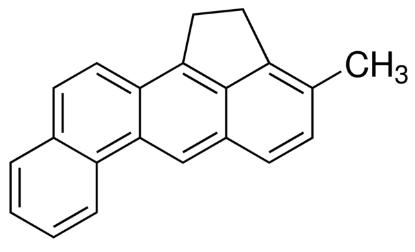 图片 3-甲基胆蒽,3-Methylcholanthrene;98%
