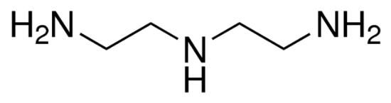图片 二亚乙基三胺 [二乙烯三胺],Diethylenetriamine [DETA];ReagentPlus®, 99%