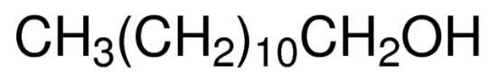 图片 1-十二烷醇,1-Dodecanol;ACS reagent, ≥98.0%