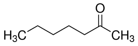图片 2-庚酮,2-Heptanone;99%