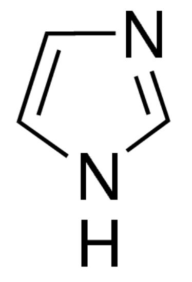 图片 咪唑,Imidazole;puriss. p.a., ≥99.5% (GC)