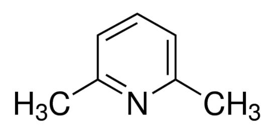 图片 2,6-二甲基吡啶,2,6-Lutidine;purified by redistillation, ≥99%