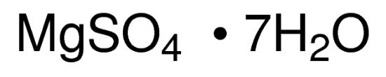 图片 硫酸镁七水合物,Magnesium sulfate heptahydrate;BioUltra, ≥99.5% (KT)