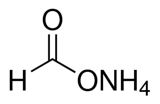 图片 甲酸铵,Ammonium formate;eluent additive for LC-MS, LiChropur™, ≥99.0%