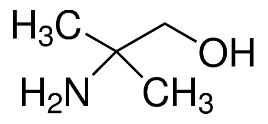图片 2-氨基-2-甲基-1-丙醇,2-Amino-2-methyl-1-propanol [AMP];technical, ≥90% (GC)