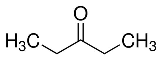 图片 3-戊酮,3-Pentanone;ReagentPlus®, ≥99%