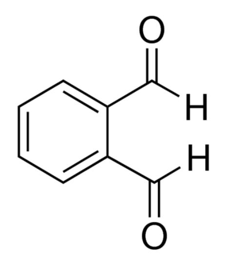 图片 邻苯二甲醛,Phthaldialdehyde [OPA];suitable for HPLC fluorimetric detection of amino acids, ≥99% (HPLC), powder