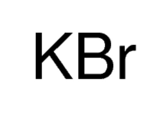 图片 溴化钾,Potassium bromide;FT-IR grade, ≥99% trace metals basis