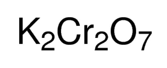 图片 重铬酸钾,Potassium dichromate;BioXtra, ≥99.5%