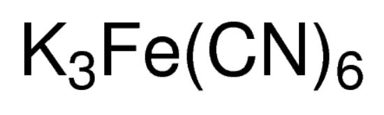 图片 铁氰化钾,Potassium ferricyanide(III);ReagentPlus®, ~99%