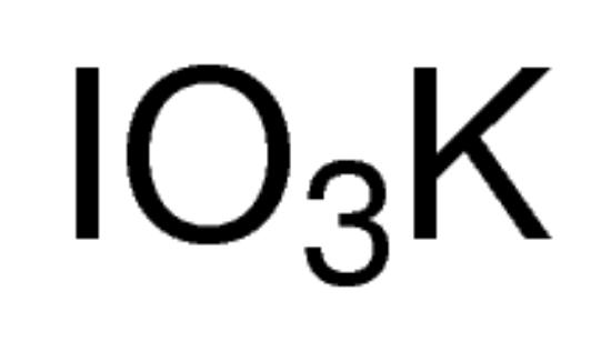 图片 碘酸钾,Potassium iodate;ACS reagent, 99.5%