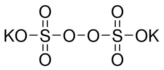 图片 过硫酸钾,Potassium persulfate [KPS];ACS reagent, ≥99.0%