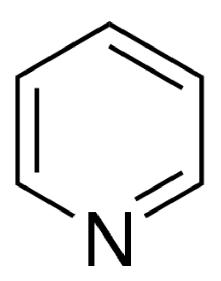 图片 吡啶,Pyridine;puriss. p.a., ACS reagent, reag. Ph. Eur., ≥99.5% (GC)