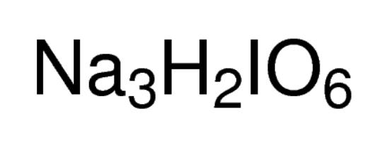 图片 仲高碘酸钠 [过碘酸三钠],Sodium (para)periodate;purum p.a., ≥99.0% (as H2INa3O6, RT)