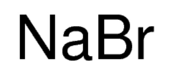 图片 溴化钠,Sodium bromide;anhydrous, free-flowing, Redi-Dri™, ACS reagent, ≥99%