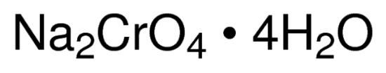 图片 铬酸钠四水合物,Sodium chromate tetrahydrate;99%
