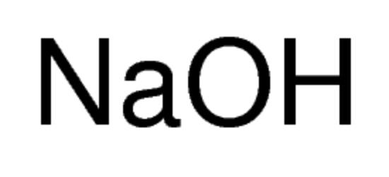 图片 氢氧化钠,Sodium hydroxide;reagent grade, ≥98%, pellets (anhydrous)