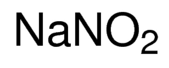 图片 亚硝酸钠,Sodium nitrite;puriss. p.a., ACS reagent, reag. Ph. Eur., ≥99%