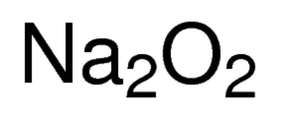 图片 过氧化钠,Sodium peroxide;granular, +140 mesh particle size, reagent grade, 97%