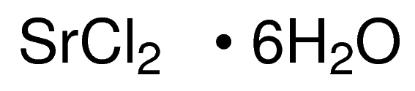 图片 氯化锶六水合物,Strontium chloride hexahydrate;for analysis EMSURE® ACS reagent, 99.0-103.0%
