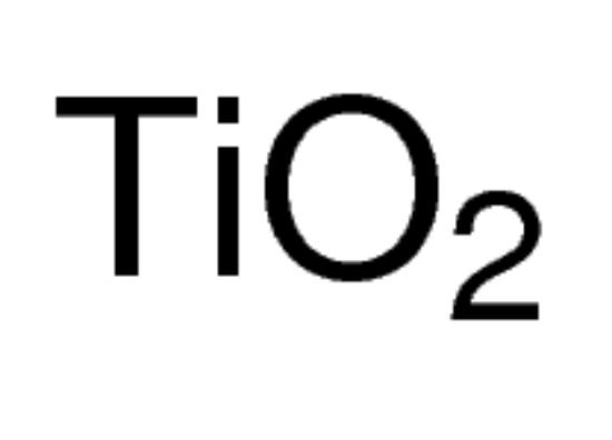 图片 二氧化钛(IV),Titanium(IV) oxide;puriss., meets analytical specification of Ph. Eur., BP, USP, 99-100.5%