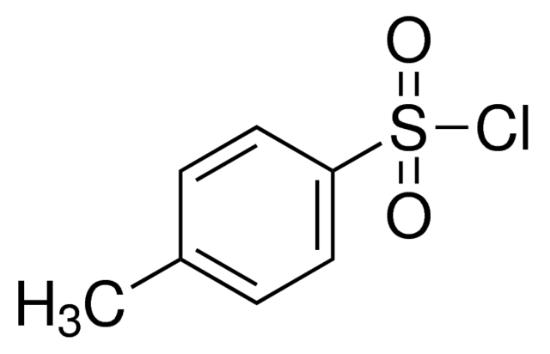 图片 对甲苯磺酰氯,p-Toluenesulfonyl chloride [TsCl];reagent grade, ≥98%