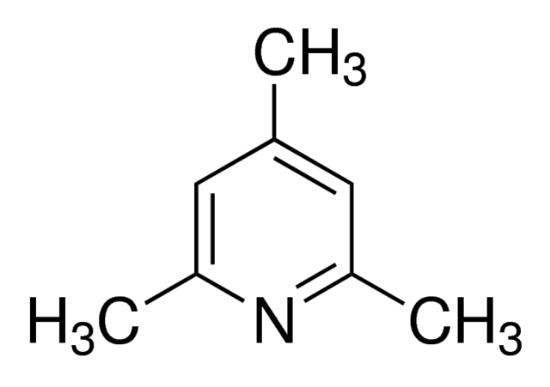 图片 2,4,6-三甲基吡啶 [可力丁],2,4,6-Trimethylpyridine;ReagentPlus®, 99%
