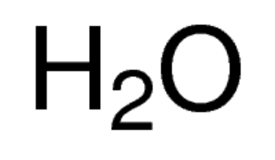 图片 纯水,Water;for molecular biology, sterile filtered