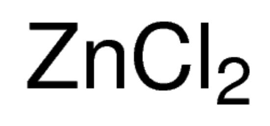 图片 氯化锌,Zinc chloride;anhydrous, powder, ≥99.995% trace metals basis