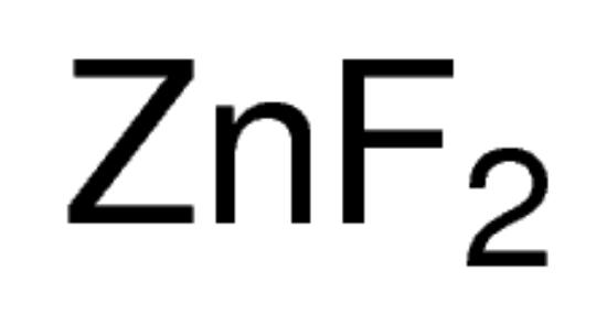 图片 氟化锌,Zinc fluoride;powder, 99%