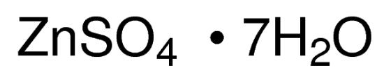 图片 硫酸锌七水合物,Zinc sulfate heptahydrate;puriss. p.a., ACS reagent, reag. ISO, reag. Ph. Eur., ≥99.5%