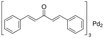 图片 三(二亚苄基丙酮)二钯(0),Tris(dibenzylideneacetone) dipalladium(0);Pd2dba3, Pd2(dba)3