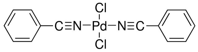 图片 二(氰基苯)二氯化钯(II),Bis(benzonitrile)palladium(II) chloride;95%