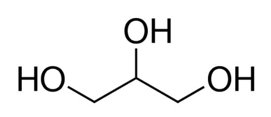 图片 甘油 [丙三醇],Glycerol;BioXtra, ≥99% (GC)