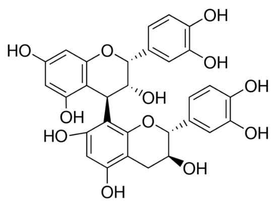 图片 原花青素B1,Procyanidin B1;phyproof® Reference Substance, ≥90.0% (HPLC)