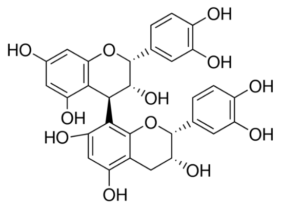 图片 原花青素B2,Procyanidin B2;phyproof® Reference Substance, ≥90.0% (HPLC)